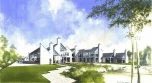 contemporary country house thomas robinson architects
