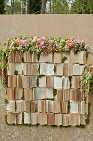 wedding backdrop book best 25 backdrops ideas on wedding backdrops diy