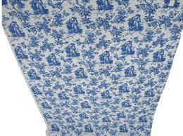 textilie dle metráže šlechta v modré ii ca248 interiérové