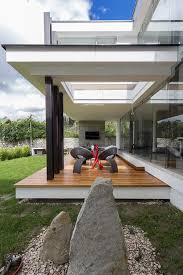 taking living room outdoors house py in ecuador
