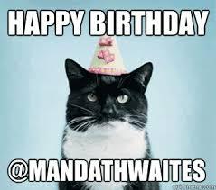 Happy Birthday Owl Meme - fancy happy birthday owl meme happy birthday mandathwaites
