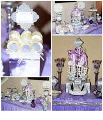 diamonds and pearls baby shower baby shower theme ideas