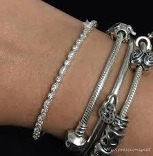 bangle bracelet pandora images Review pandora timeless elegance bangle my xpressions jpg
