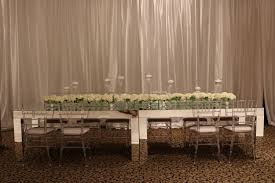 table and chair rentals in detroit pipe and drape rentals detroit flint mi affairs to remember