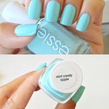 the perfect mint essie mint candy apple i u0027ve been looking for a