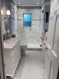 small 34 bathroom designs vanity white freestanding bathtub tile