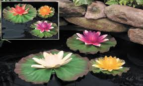 pond ornament products