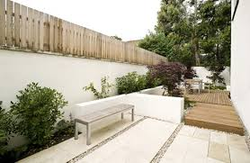 Paved Garden Design Ideas Small Garden Design Ideas Home Pinterest Gardens Small