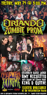halloween prom zombie army productions upcoming and past events