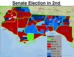 Florida Congressional District Map by The North Florida Way How Gwen Graham Won Fl 02 U2013 Mci Maps