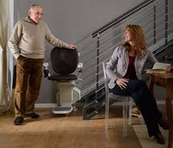 all about stairlifts