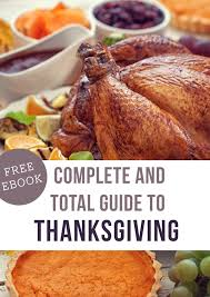the complete and total guide how to host your thanksgiving dinner
