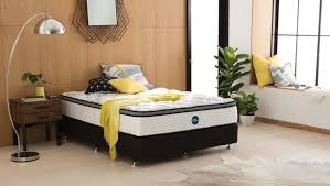 Bedroom Furniture Outlet Brisbane Sleepmaker Beds U0026 Mattresses Forty Winks