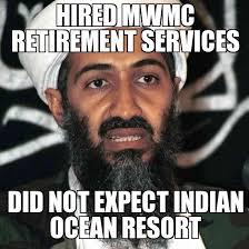 Osama Memes - fuck you osama weknowmemes generator