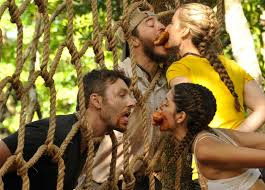 Reality Shows A Second Look At Two New Survival Competition Reality Shows