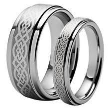 celtic wedding bands celtic wedding band sets ebay