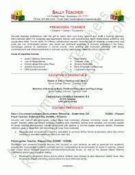 educational resume template teaching resume template resume sle