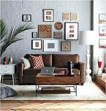 grey walls brown sofa brown furniture gray walls brown couch grey walls living room