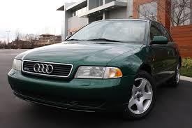 1997 audi a4 2 8 quattro german cars for sale