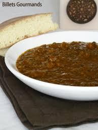 comment cuisiner des lentilles vertes lentilles au boeuf maroc billets gourmands