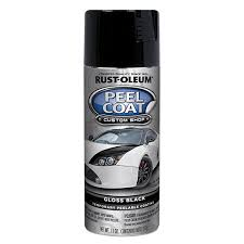 peel coat product page