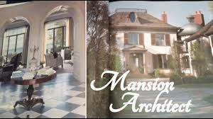 asmr luxury mansion architect role play follow up 365 days of