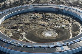 13 crazy facts you didn u0027t know about the apple campus 2