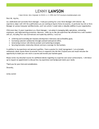 Cover Letter Exle Retail Sales cover letter for retail store manager letter of recommendation