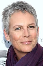short gray hairstyles for older women best short gray hairstyles