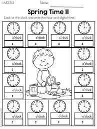free worksheets time worksheets digital to analogue free math