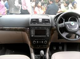 skoda yeti interior skoda yeti india 13 indian autos blog