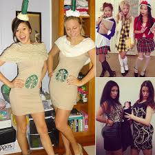 simple halloween couple costume ideas diy quick easy halloween candy button tee shirt costume www 37
