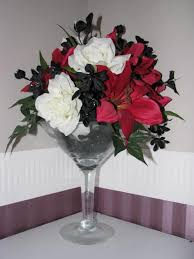 Red And White Centerpieces For Wedding by 284 Best Table Decorations Images On Pinterest Centerpiece Ideas