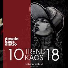desain gambar untuk distro 10 desain kaos distro trend tahun 2018 sablon kaos online