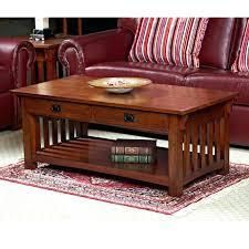 Craftsman Coffee Table Craftsman Coffee Table Craftsman Coffee Table Sears Tables Sets