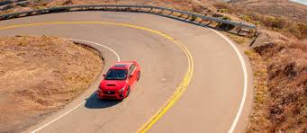 2016 subaru wrx sti review track test video performancedrive 2015 subaru wrx hits the gravel in 70 new photos in four colors