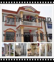Decorative Concrete Pillars Professional Manufacturer Decorative Concrete Columns Pillar Molds