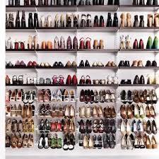 best 25 shoe storage solutions ideas on pinterest closet