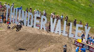pro motocross results 2016 true value thunder valley national race highlights youtube