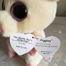 aliexpress buy 6 15cm ty beanie boos plush toy cute