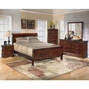 rent to own ashley gabriela queen bedroom set appliance rent bedroom furniture in logansport in at rent a center