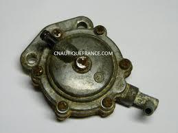 fuel pump 6 9 hp 2s mariner yamaha 647 02 cnautiquefrance