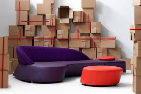 Red Leather Chaise Lounge Chairs Furniture Red Hand Shaped Lounge Chair For Kids Bedroom In Lounge