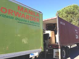 manila forwarders relocating shipping and moving to the philippines