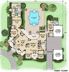 Texas Style Floor Plans by Monticello Place Texas Floor Plans Luxury Floor Plans