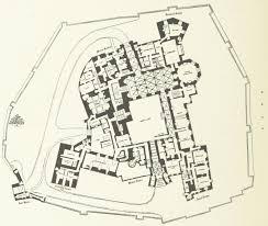 floor plans of castles file plan of raby castle 1897 jpg wikimedia commons