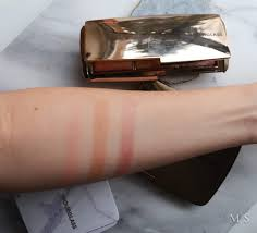 hourglass ambient strobe lighting blush palette hourglass ambient strobe lighting blush palette makeup sessions