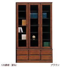 Paperback Bookshelves Huonest Rakuten Global Market Tom 2 120 Bookcase Bookshelves