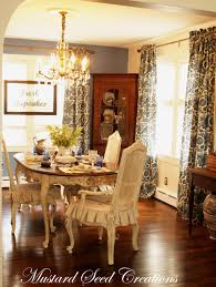 creating balance more dining room changes