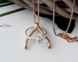modern fish ring holder images Ring holder necklace etsy jpg